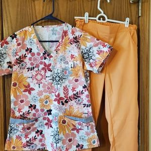 Uniform Advantage scrub set